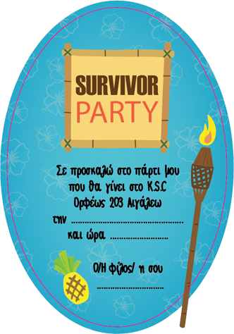 survivor_party